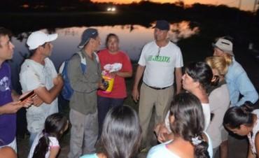 PAPP SIGUE ACOMPAÑANDO A LOS VECINOS DE LA QUINTA 10