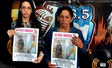 LA FAMILIA DE MAIRA REFUTO LAS DECLARACIONES DEL MINISTRO DE SEGURIDAD