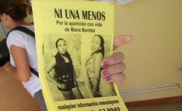 """""""EL ÚNICO RESPONSABLE DE LA DESAPARICIÓN DE MAIRA ES RODRIGO SILVA """""""