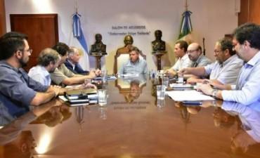 SEGUNDO ACUEDUCTO: EL GOBIERNO BUSCA FINANCIAMIENTO NACIONAL O INTERNACIONAL PARA CONTINUAR LOS PAGOS
