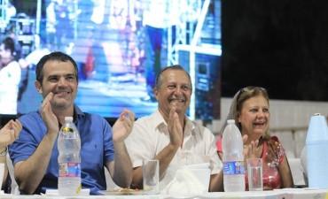 ESPECTACULAR DESPLIEGUE DE COMPARSAS EN LA SEGUNDA NOCHE DE SÚPER CARNAVALES DEL CINCUENTENARIO 2018
