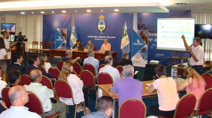 AUDIENCIA PÚBLICA: EL AUMENTO EN LA TARIFA ELÉCTRICA SERÁ DEL 16% PARA RESIDENCIAS
