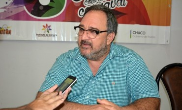 BORIS BALUK, INVITA A LA COMUNIDAD A PARTICIPAR DEL ACTO DE APERTURA DE SESIONES DEL CONCEJO MUNICIPAL