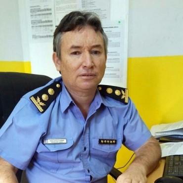 EL AUDIO DE WHATSAPP LLEGO AL PERSONAL POLICIAL QUIEN INMEDIATAMENTE SE PUSO A INVESTIGAR