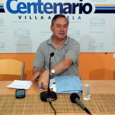 EL JUEZ DE FALTAS MUNICIPAL CUESTIONO LA ENTREGA DE EQUIPO INFORMÁTICO EN LA URS