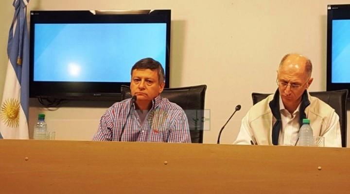 """DOMINGO PEPPO: """"QUIERO DECIRLE AL PUEBLO DEL CHACO QUE ESTOY MUY TRANQUILO"""""""