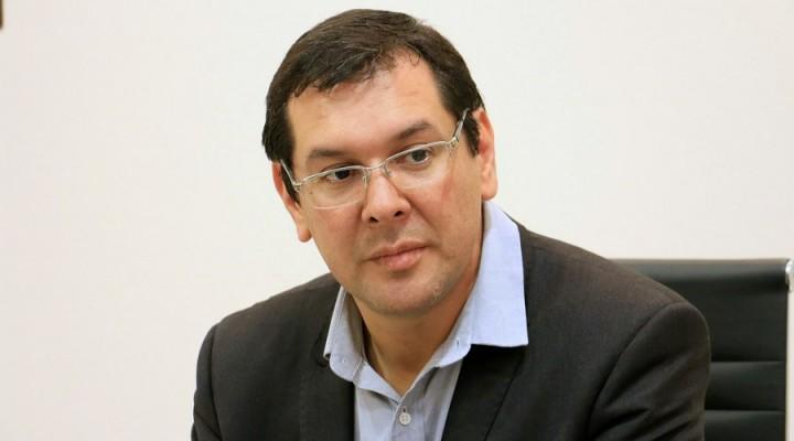 LAVADO I: ALLANAN LA CASA Y EL EX ESTUDIO DEL MINISTRO OCAMPO