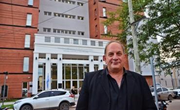 """""""LA INAUGURACIÓN DE LA CÁMARA CIVIL Y COMERCIAL ES UN SUEÑO HECHO REALIDAD"""""""