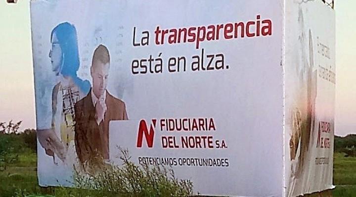 DOS VILLANGELENSE INVOLUCRADOS EN EL JUICIO DE CUENTAS CONTRA EL DIRECTORIO DE FIDUCIARIA DEL NORTE