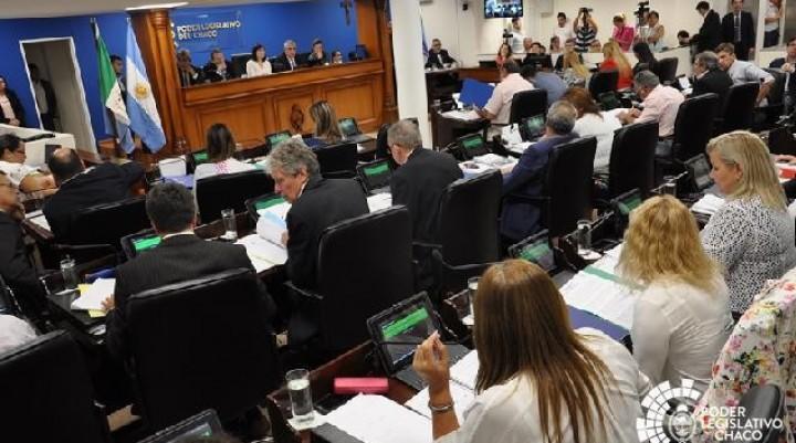 EL PODER LEGISLATIVO MANIFESTÓ SU CONMOCIÓN ANTE EL DOBLE FEMICIDIO DE DOS MUJERES DE MACHAGAI