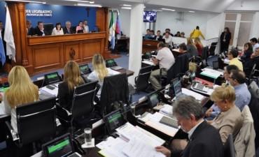 PIDEN INFORMES AL EJECUTIVO NACIONAL, PROVINCIAL Y AL DEFENSOR DEL PUEBLO POR LA ENERGIA ELECTRICA