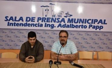 ESTE  DOMINGO 7 LA VILLA ROCK PRESENTA SU TERCERA EDICIÓN SOLIDARIA