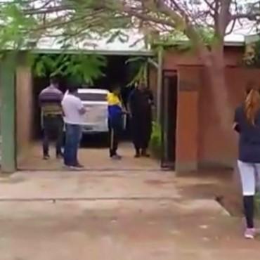UNA MUJER DUGRATENSE DE 42 AÑOS MUERE EN UN CONSULTORIO PARTICULAR EN CHARATA