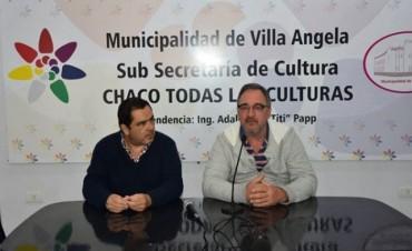 EL MUNICIPIO ORGANIZARÁ LA II PRE FIESTA NACIONAL DEL CHAMAMÉ EN JUNIO
