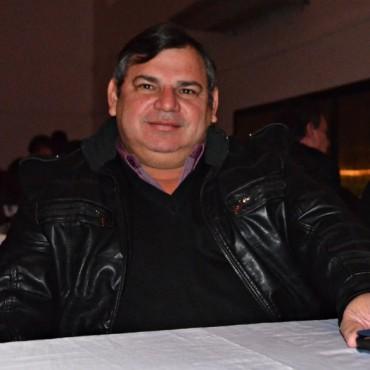 """""""ESTAMOS ORGULLOSOS  DE PODER ORGANIZAR UNA FIESTA COMO ESTA"""""""