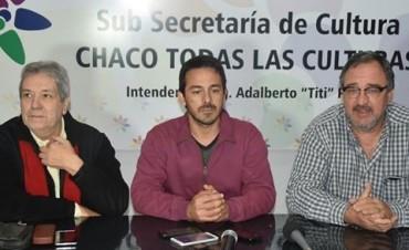 """CULTURA INVITA AL SHOW DE COMEDIA """"POR QUE RÍAS"""" EN LA CASA DE LA CULTURA"""