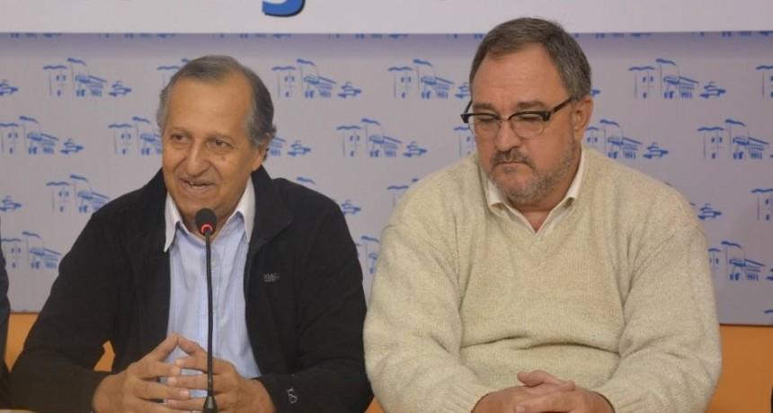 EL MUNICIPIO HABILITO UN NÚMERO TELEFÓNICO DE CONTACTO Y PEDIDOS