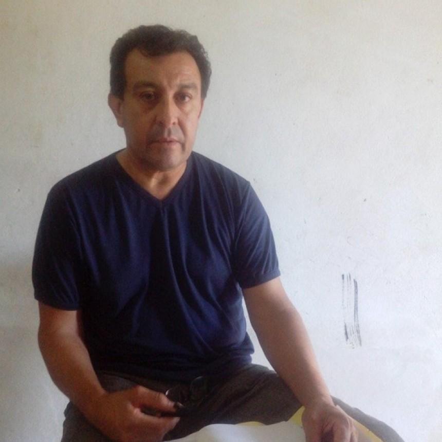"""SANTIAGO MENDIETA:""""EN RESUMIDA CUENTA VIVÍ UN ABUSO DE AUTORIDAD INFERNAL POR PARTE DE LA POLICÍA"""""""