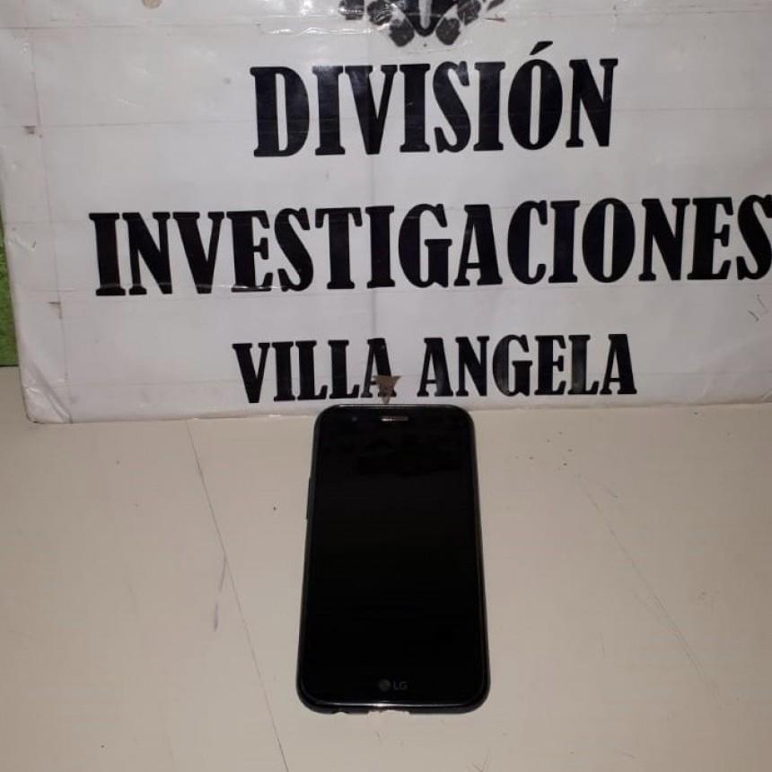 PIDIÓ RECOMPENSA POR UN TELÉFONO EXTRAVIADO, PERO INVESTIGACIONES LO RECUPERO