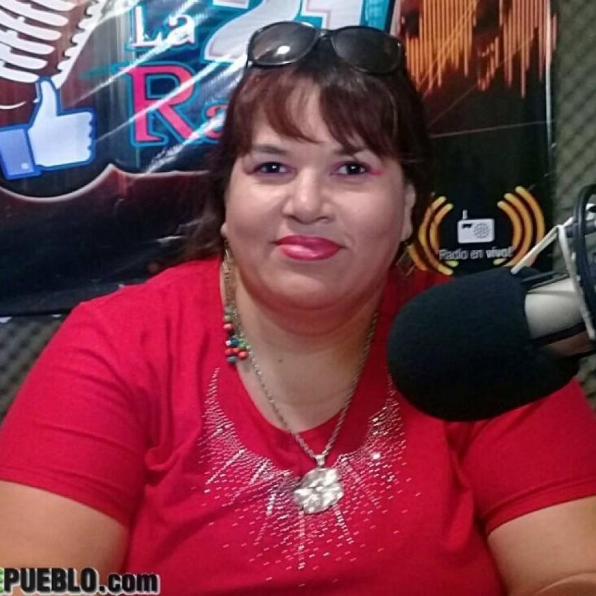 """REFRIGERIOS ESCOLARES, LAURA GARCIA NIZ: """"TODAVÍA NOSOTROS NO TENEMOS NINGÚN COMUNICADO OFICIAL"""""""