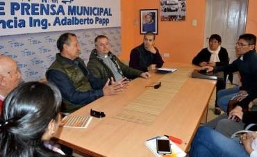 INICIA PROYECTO ARTICULADO ENTRE INSTITUCIONES DE VILLA ÁNGELA PARA TRATAR ADICCIONES