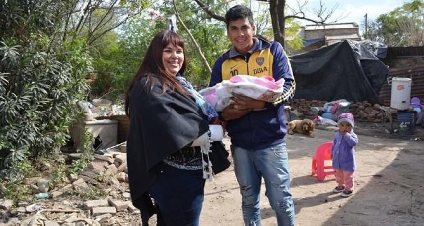 DESARROLLO SOCIAL LANZA 55 NUEVAS AYUDAS DEL PROGRAMA DE AUTOCONSTRUCCIÓN MUNICIPAL