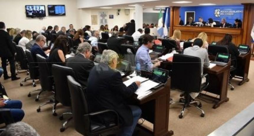 INTERVENCIÓN VILLA RÍO BERMEJITO: EL OFICIALISMO BUSCARÁ TRATAR SOBRE TABLAS EL VETO DEL GOBERNADOR