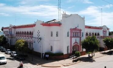 FALTARÍA OTRA CAMIONETA EN EL MUNICIPIO DE VILLA ÁNGELA
