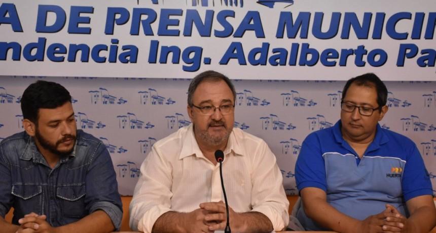 CON APOYO MUNICIPAL SE REALIZARÁ ESTE VIERNES EL IV ENCUENTRO DE JÓVENES EMPRENDEDORES EN EL CLUB JUVA