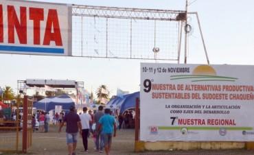 ULTIMA NOCHE DE LA MUESTRA DE PRODUCCIONES ALTERNATIVAS HOY CON LA ELECCIÓN DE REINA