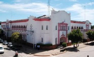 EL EJECUTIVO MUNICIPAL ENVIÓ AL CONCEJO MUNICIPAL EL PROYECTO DE PRESUPUESTO ANUAL 2018