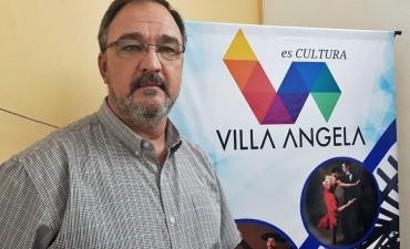 """GRAN CIERRE DE ACTIVIDADES CULTURALES EL 10 DICIEMBRE EN EL PREDIO CULTURAL """"CARLOS GARDEL"""""""