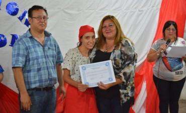 LA OFICINA DE EMPLEO MUNICIPAL OTORGÓ 70 CERTIFICADOS DE FORMACIÓN PROFESIONAL