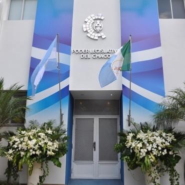 EL PODER EJECUTIVO CONVOCÓ A SESIÓN EXTRAORDINARIA PARA MAÑANA MIÉRCOLES A LAS 11