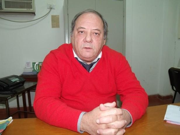 A LOS 67 AÑOS FALLECIÓ EL DOCTOR SALOMÓN GARBER