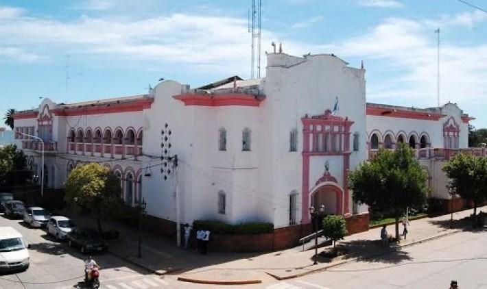 EL MUNICIPIO DE VILLA ÁNGELA DEPOSITÓ LOS SUELDOS DE DICIEMBRE