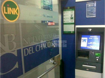 POR TAREAS DE MANTENIMIENTO, CAJEROS AUTOMÁTICOS Y HOME BANKING NO FUNCIONARÁN A LA MADRUGADA