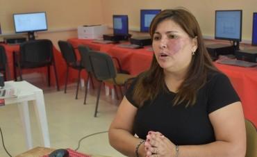 DESDE MARCO COMENZARÁN NUEVOS CURSOS EN LA OFICINA DE EMPLEO DEL MUNICIPIO