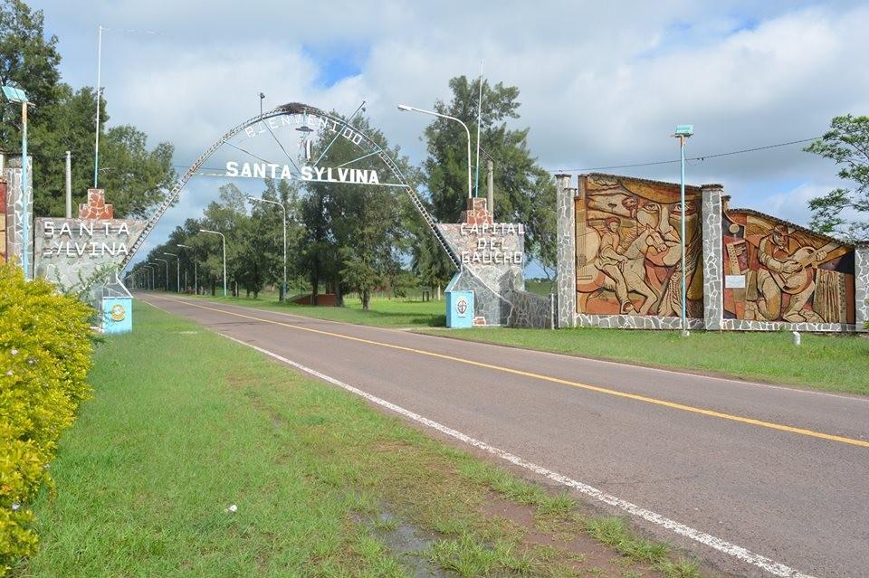 SANTA SYLVINA: UN JOVEN DE 16 AÑOS RECIBIÓ UNA DESCARGA ELECTRICA Y FALLECIO