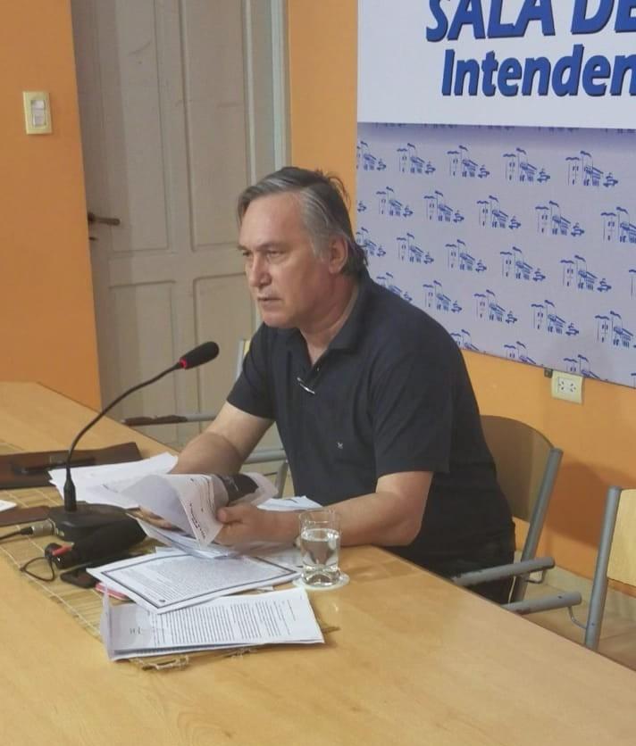 EL JUEZ DE FALTA MUNICIPAL ACUSA DE ESCARNIO Y LINCHAMIENTO PÚBLICO A OSCAR DOMINGO PEPPO Y A LA POLICÍA DEL CHACO