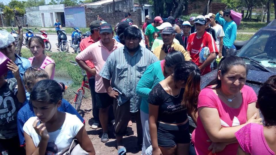 MÁS DE 700 EVACUADOS Y MILES DE FAMILIAS DE ESCASOS RECURSOS RECIBEN ASISTENCIA DEL MUNICIPIO DE VILLA ÁNGELA