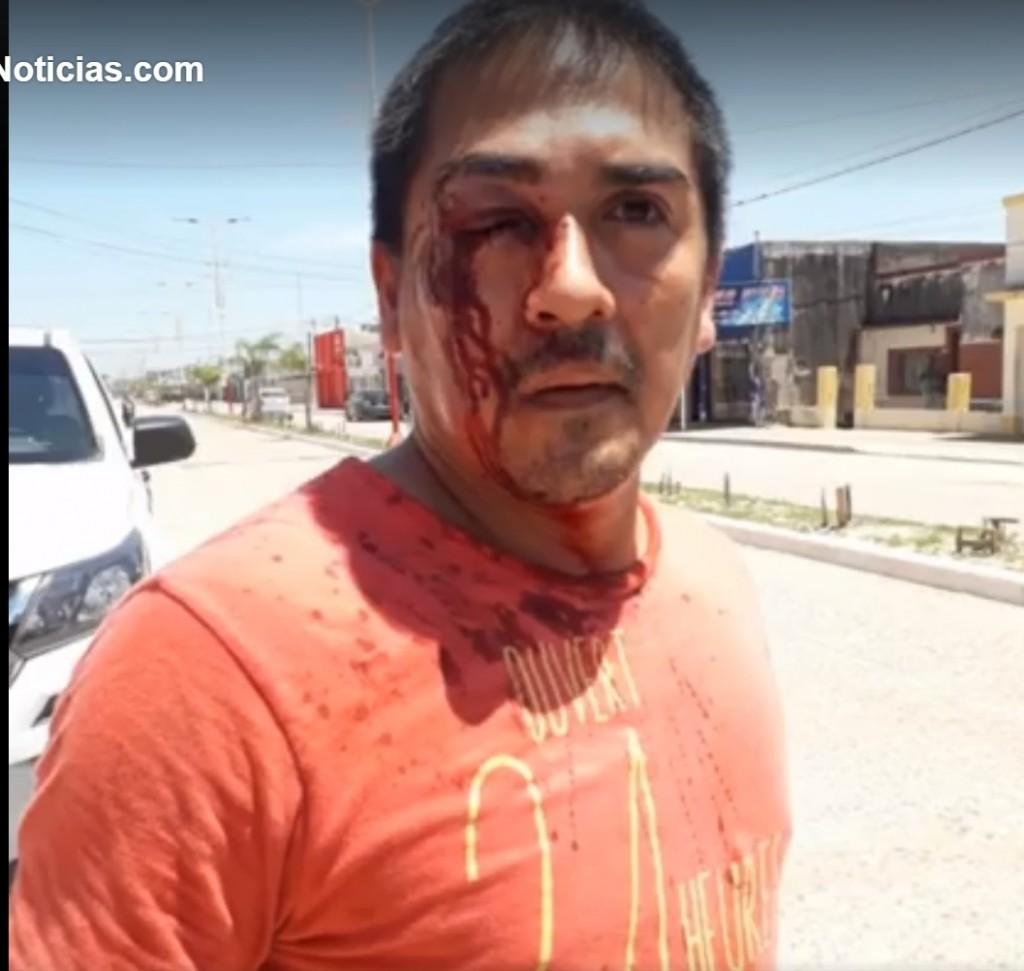 COMERCIANTES DE PINEDO FUERON VÍCTIMA DE UN VIOLENTO ROBO y con