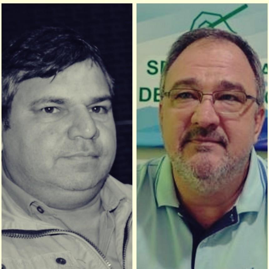 """BORIS BALUK: """"EL EX SECRETARIO DE GOBIERNO DEBE CONFESAR PORQUE NO ESTÁ MÁS EN EL CARGO DE GOBIERNO"""""""