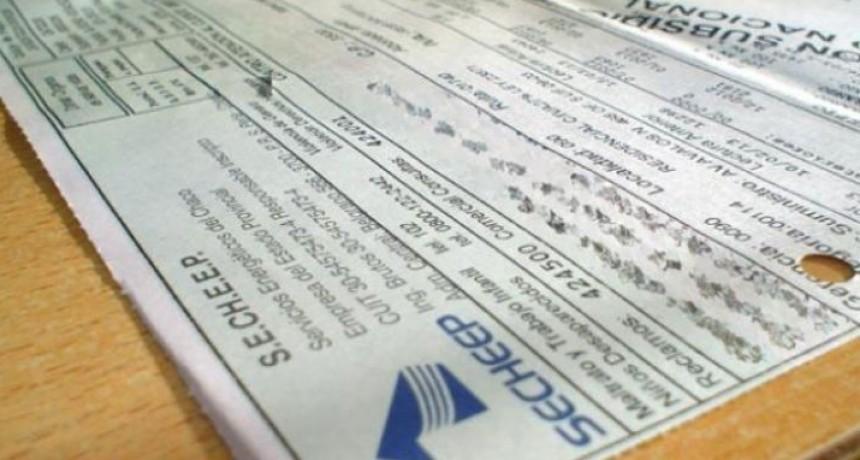 OTRO GOLPE AL BOLSILLO: CONFIRMAN NUEVO AUMENTO DEL 37% PROMEDIO EN LA ENERGÍA DESDE FEBRERO
