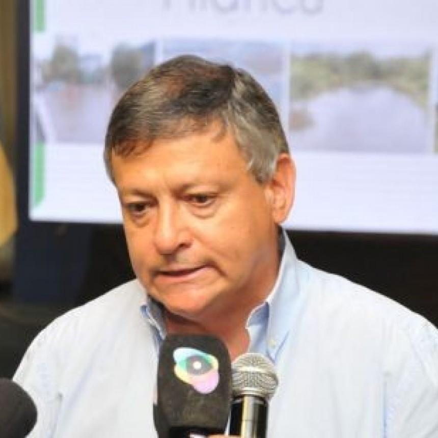 EL GOBIERNO DISPUSO REUNIONES REGIONALES PARA TODOS LOS QUE PADECIERON EL DESASTRE CLIMÁTICO