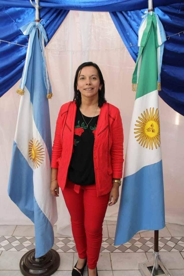 """LILIANA DEL CARMEN PASCUA: """"ENCOMIENDO A DIOS TODOS LOS PROYECTOS Y METAS A CUMPLIR EN ESTE 2020"""