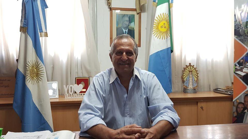 EL INTENDENTE PAPP ANUNCIÓ LA PLANIFICACIÓN DE TRABAJO EN COORDINACIÓN CON EL GOBIERNO PROVINCIAL