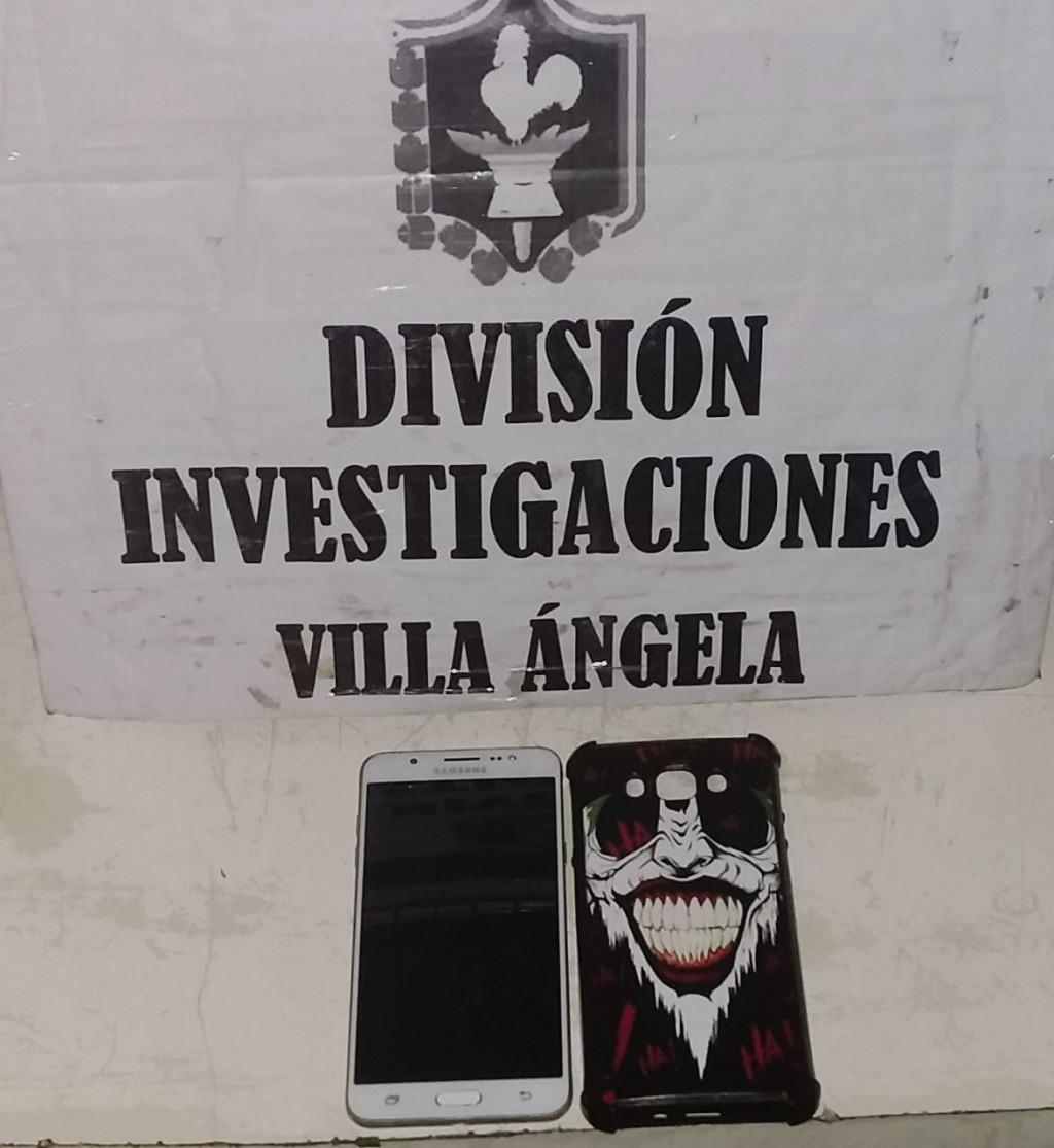 """""""TALIBA"""" Y """"PARSERO"""" NUEVAMENTE INVOLUCRADOS EN HECHOS DELICTIVOS"""