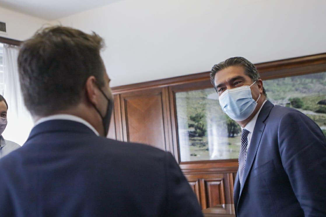 """""""Nos falta poco, hagamos ahora el máximo esfuerzo para reducir el número de contagios"""""""