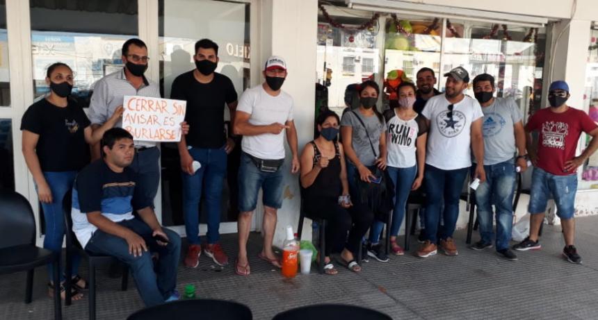 DÍA CLAVE PARA LOS TRABAJADORES DE FUNCIONAL VILLALBA